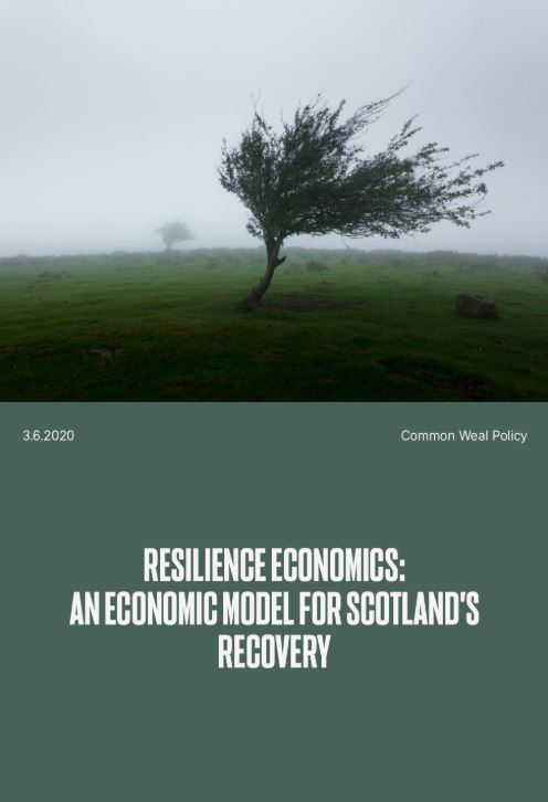 Resilience Economics Report from Common Weal