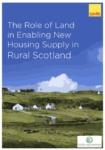 New Rural Housing Report