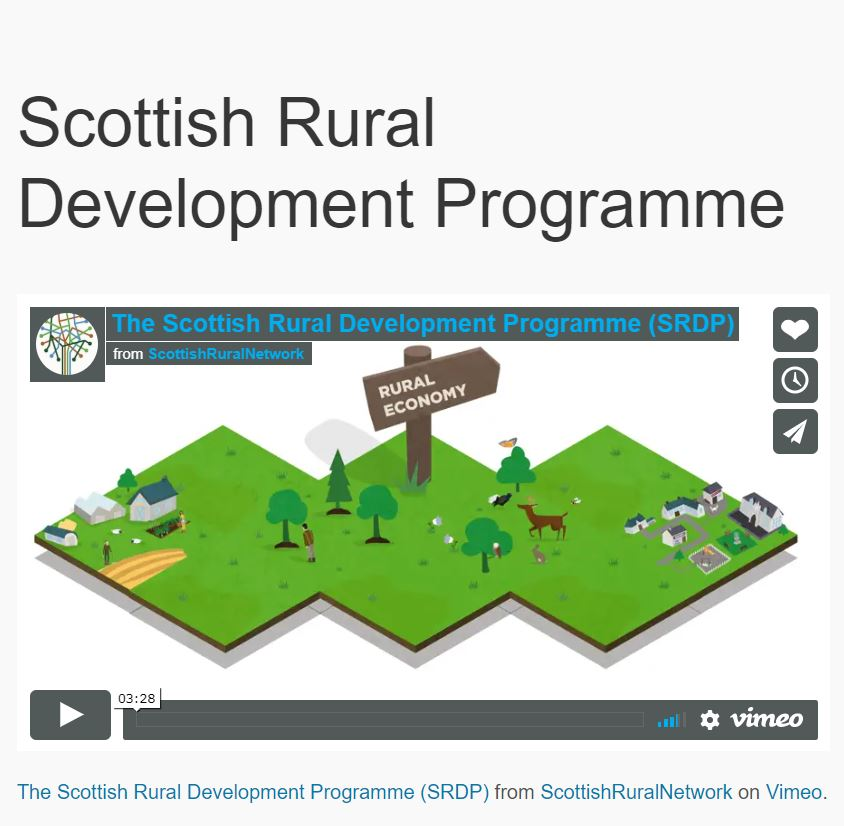 Policy Implications of Coronavirus Crisis for Rural Development