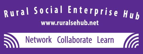 Rural SE Hub Logo Purple