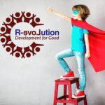 R-evolution for Good